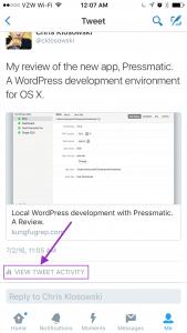 view-tweet-activity